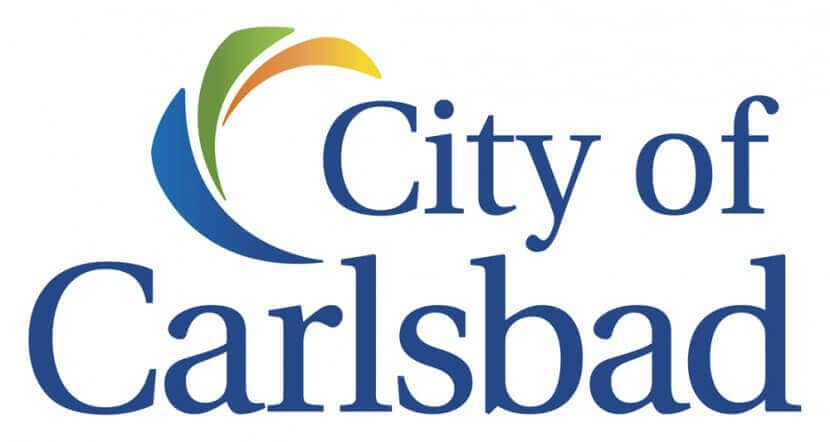 City of Carlsbad Small Busienss Marketing Logo