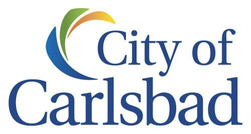 City of Carlsbad Small Busienss Marketing Logo