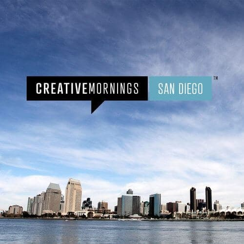 Creative Morning San Diego