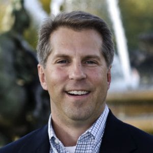 Reed Brinton Real Estate website and SEO testimonial
