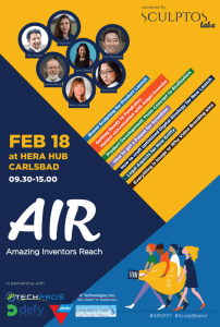 Carlsbad Investors and Inventors