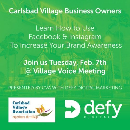 Carlsbad_Village_Voice_CVA_Defy_Digital_February_7th